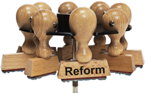 Personal Injury Claims Reform