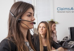 Claims Action personal injury advisors